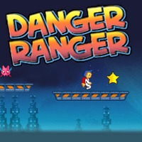 Danger Ranger Play