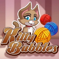 Kitty Bubbles Play
