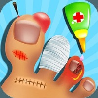 Nail Doctor Play
