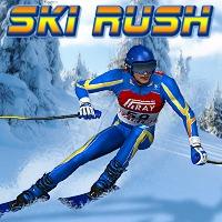 Ski Rush Play